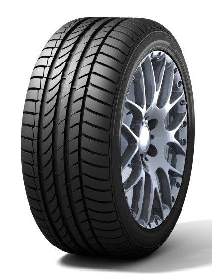 Dunlop SPORT MAXX TT 235/55 R17 SP MAXX TT 99Y