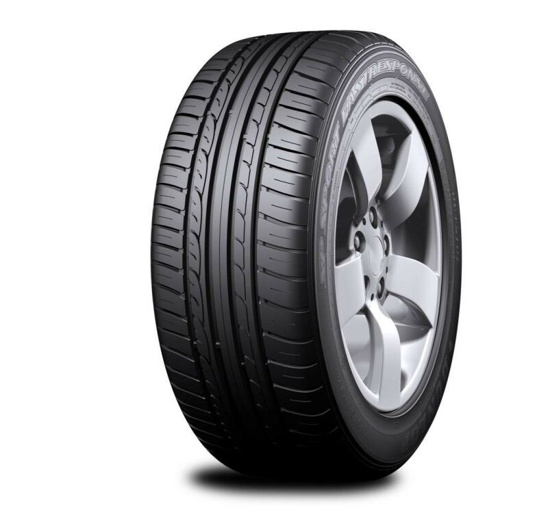 Dunlop SP FASTRESPONSE 205/55 R16 SPT FASTRESPONSE 91W MO