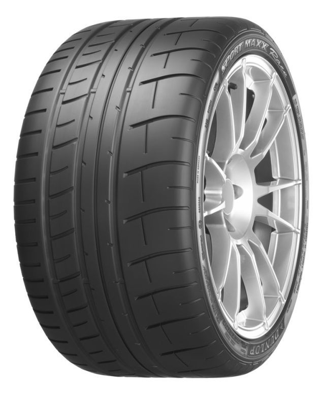 Dunlop SP MAXX RACE 285/30 R19 98Y XL