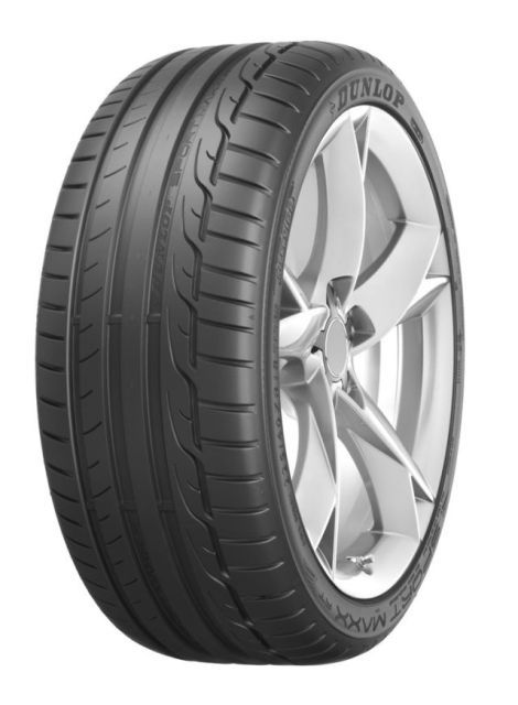 Dunlop SP SPORT MAXX RT 225/45 R17 SP MAXX RT 91W MFS VW
