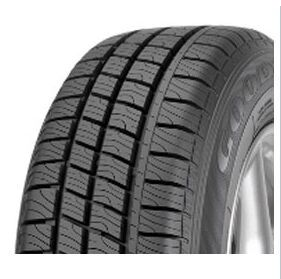 Goodyear CARGO VECTOR 2 215/60 R17 C MS 109T(104H)
