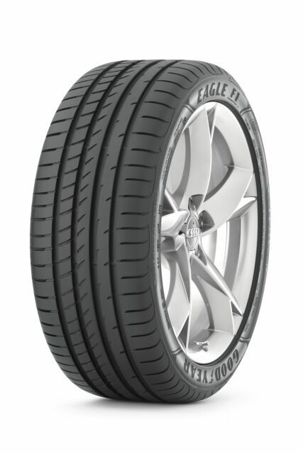 Goodyear EAGLE F1 ASYMMETRIC 2 235/40 R18 EAGLE F1(ASYMM) 2 95Y XL FP FO