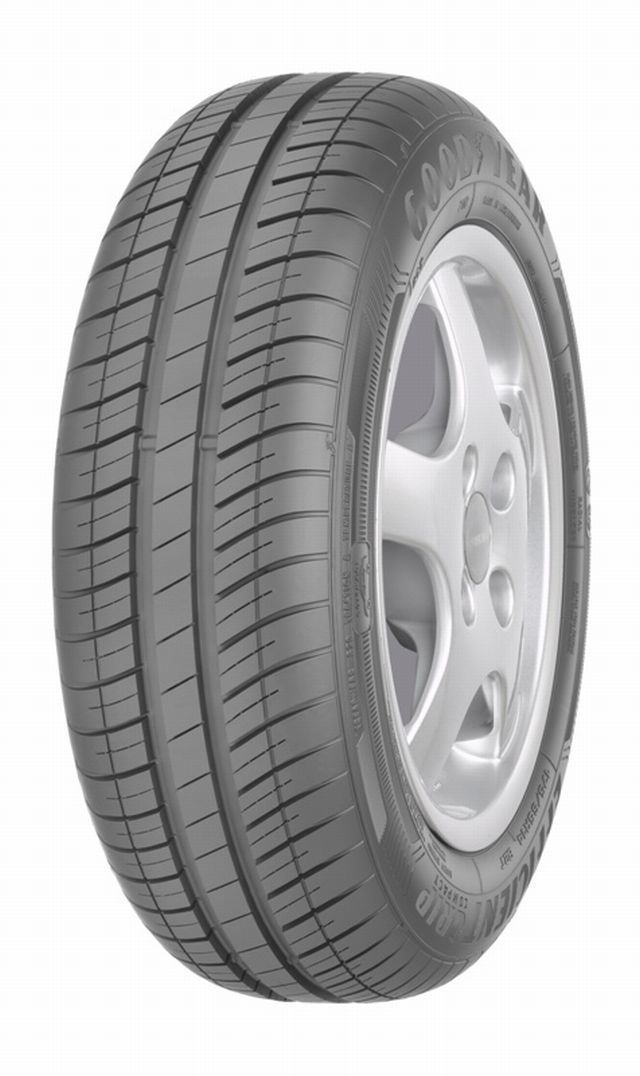 Goodyear EFFICIENTGRIP COMPACT 195/65 R15 EFFIGRIP COMPACT 95T XL OT