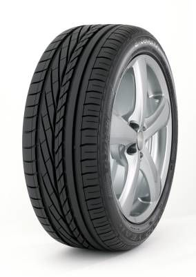 Goodyear EXCELLENCE 245/40 R20 B * 99Y XL ROF FP