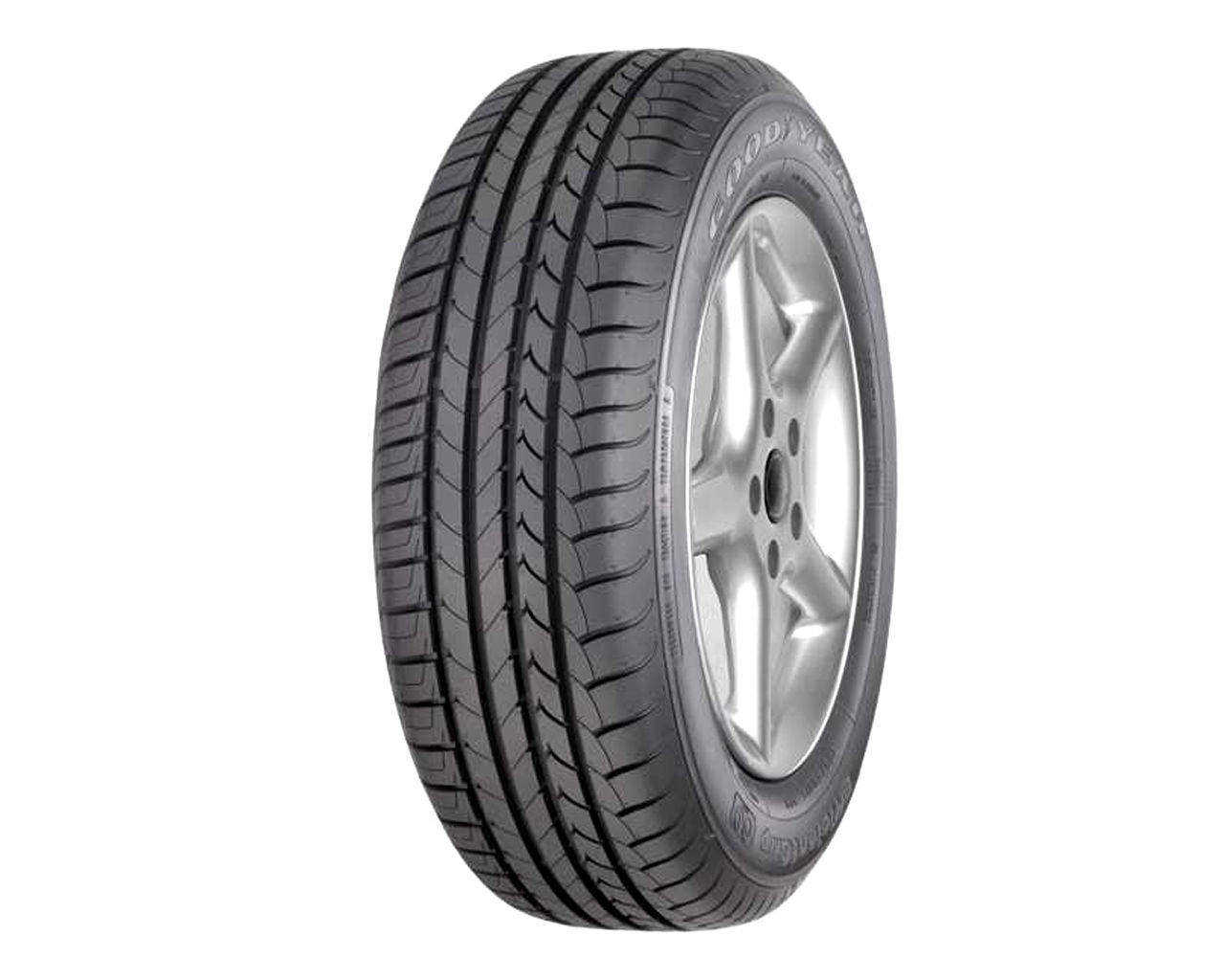 Goodyear EFFICIENTGRIP ROF 245/45 R19 EFFIGRIP 102Y ROF MOE XL SCT