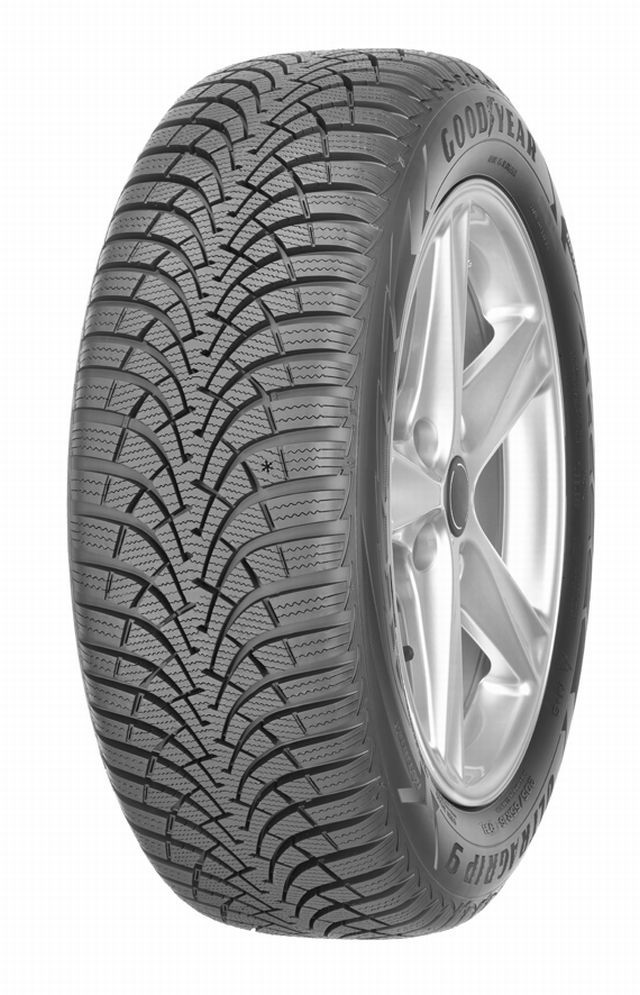 Goodyear UG9 195/55 R16 UG 9 91H MS XL