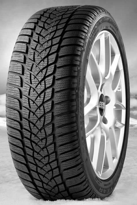 Goodyear ULTRA GRIP PERFORMANCE 2 ROF 205/55 R16 UG PERF. 2 91H MS *ROF