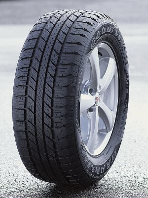 Goodyear WRANGLER HP ALL WEATHER 245/70 R16 WRL HP(ALL WEATHER)107H FP