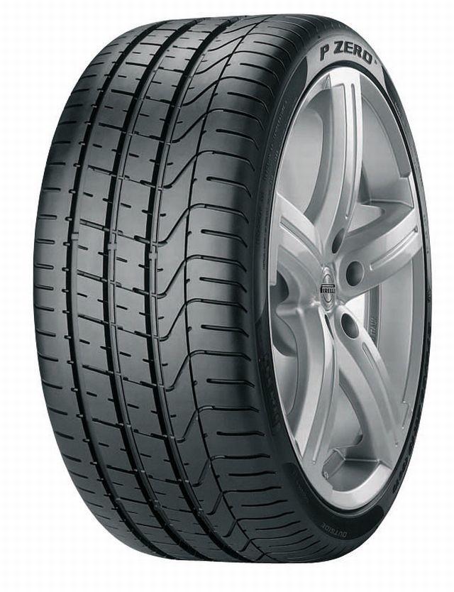 Pirelli P ZERO 295/35 R21 (107Y)XL(MO1)