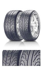 Pirelli PZERO CORSA ASIMM 355/30 R19 99YLL