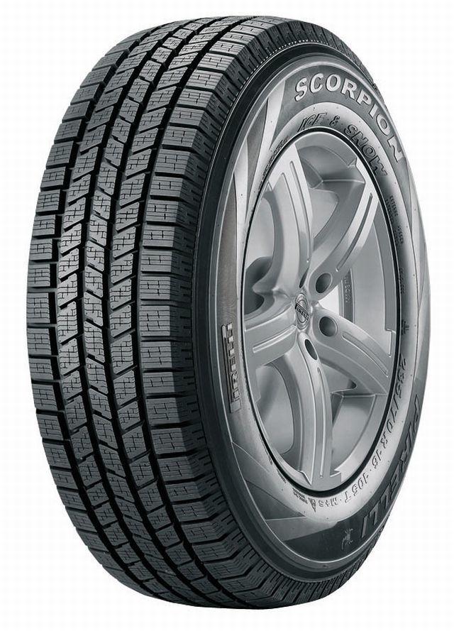 Pirelli SC ICE&SNOW RunFlat 315/35 R20 SC ICE* 110V XL r-f (*)