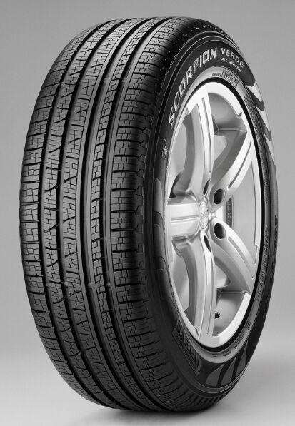 Pirelli Scorpion VERDE as 255/50 R19 SC VERDE as 107H XL (MO)