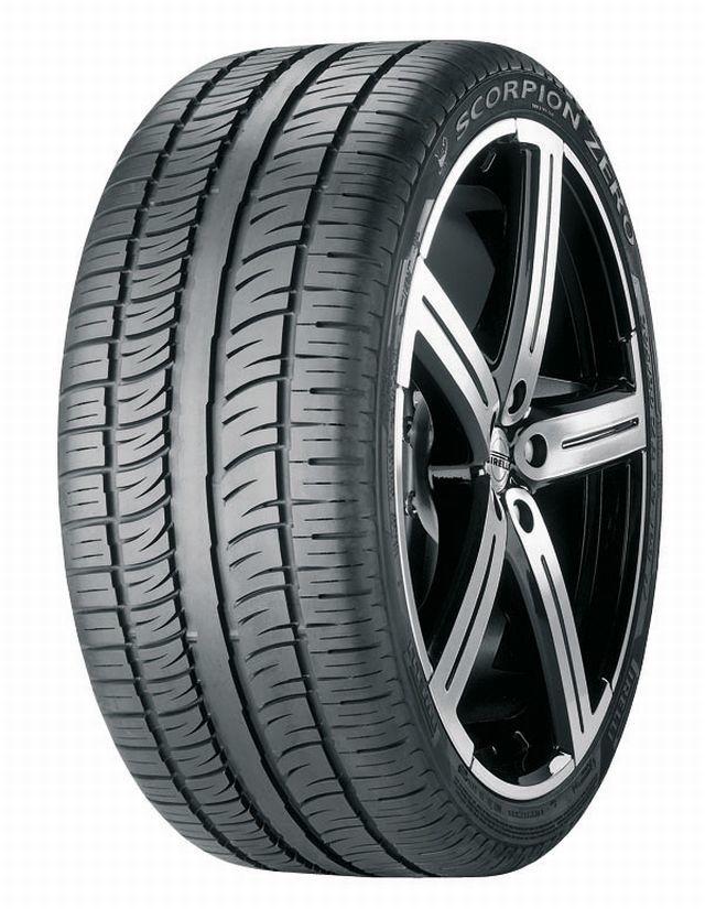 Pirelli SCORPION ZERO A 305/35 R22 SC ZERO ASIM. (110Y) XL M+S XL