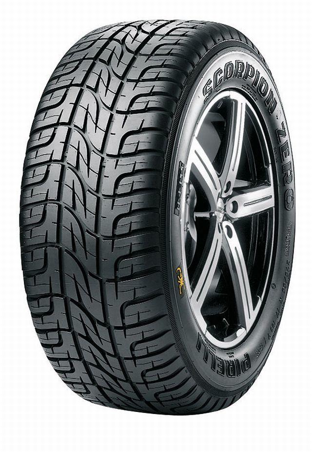 Pirelli SCORPION ZERO 275/55 R19 SC ZERO 111V M+S MO