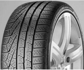 Pirelli WINTER 240 SOTTOZERO s2 Run Flat 225/40 R18 SOTTOZERO s2 92V XL r-f(*)