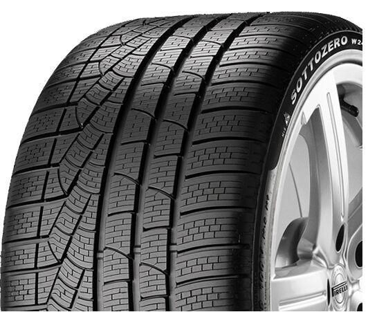 Pirelli WINTER 210 SOTTOZERO s2 RUN FLAT 205/50 R17 SOTTOZERO s2 93H XL r-f(MOE)