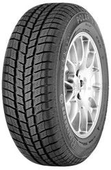Pneumatiky Barum POLARIS 3 215/60 R16 XL 99H