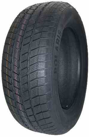 Barum POLARIS 3 4X4 215/60 R17 Polaris 3 4x4 96H FR TL