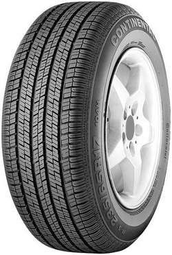 Continental 4X4 Contact 235/60 R17 4x4Contact 102V ML MO