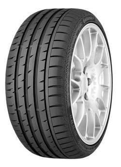 Continental ContiSportContact 3 245/40 R18 CSC 3 97Y XL FR MO