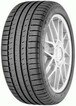 Continental CONTI WINTER CONTACT TS810S SSR 245/45 R19 TS810 S SSR * 102V XL FR