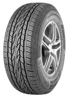 Continental ContiCrossContact LX 2 215/65 R16 CRC LX 2 98H FR M+S