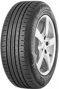 Continental ContiEcoContact 5 195/60 R15 CEC 5 88H