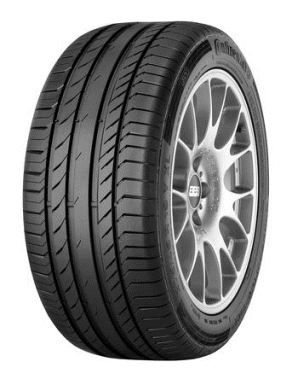 Continental ContiSportContact 5 SUV 275/50 R20 CSC 5 SUV 109W FR MO TL