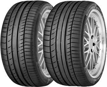 Continental ContiSportContact 5P 275/30 R21 CSC 5P 98Y XL FR RO1