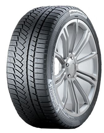 Pneumatiky Continental ContiWinterContact TS 850 P SUV 225/60 R17 99H FR