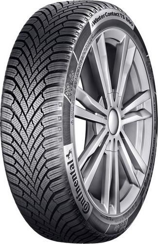 Continental ContiWinterContact TS 860 195/65 R15 TS860 91T