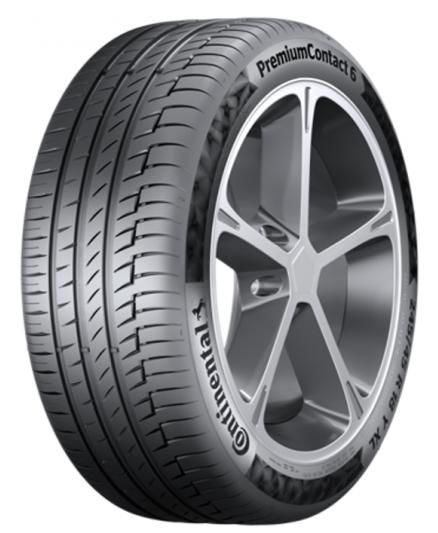 Continental PremiumContact 6 315/30 R22 PC 6 107Y XL