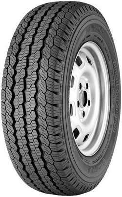 Continental VANCO FOUR SEASON 285/65 R16 C VFS 128N TL