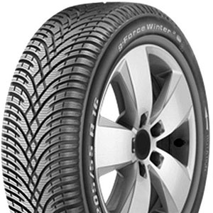 BFGoodrich G-FORCE WINTER 2 185/55 R15 G-Force Winter 2 82T