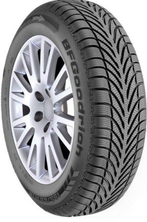 BFGoodrich G-FORCE WINTER 205/50 R16 G-Force Winter 87H