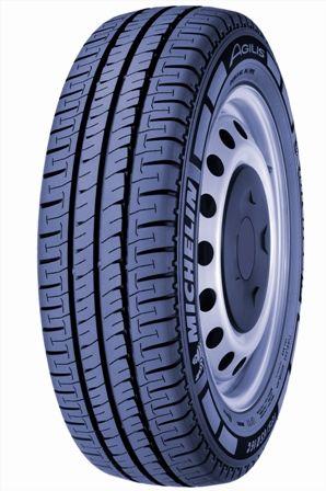 Michelin AGILIS + GRNX 195/70 R15 C 104R