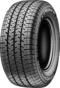 Michelin AGILIS 51 195/60 R16 C 99H