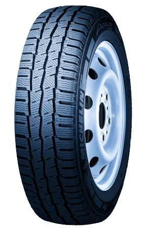 Michelin AGILIS ALPIN 215/60 R17 C Agilis Alpin 109T