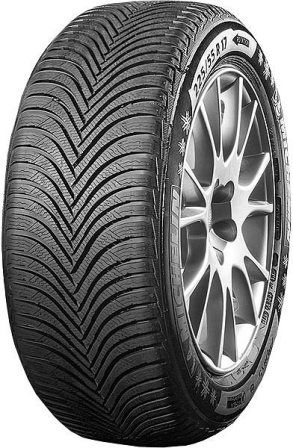 Pneumatiky Michelin ALPIN 5 195/65 R15 XL 95T