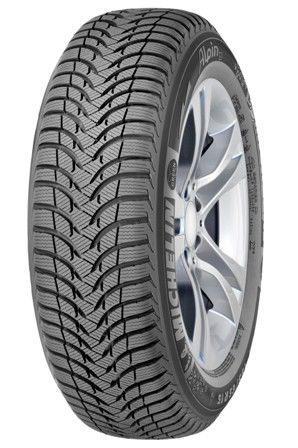 Michelin ALPIN A4 GRNX 175/65 R14 Alpin A4 Grnx 82T
