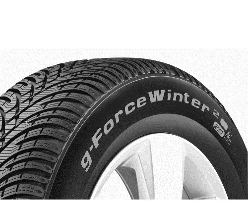 BFGoodrich G-FORCE WINTER 2 SUV 215/65 R16 G-Force Winter 2 SUV 102H XL
