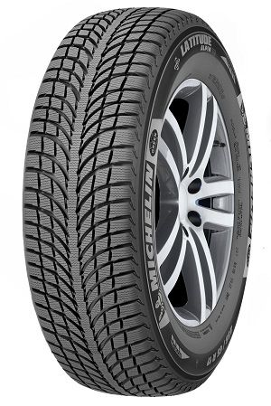 Michelin LATITUDE ALPIN LA2 GRNX 265/45 R20 LatitudeAlpin LA2 Grnx 104V N0