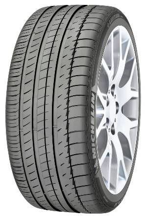 Michelin LATITUDE SPORT 255/55 R20 LatitudeSport 110Y XL