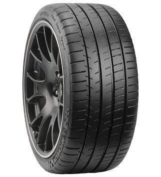Michelin PILOT SUPER SPORT 245/40 R18 PilotSuperSport 97Y XL