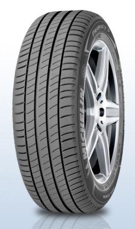 Michelin PRIMACY 3 GRNX ZP Dojezdové 225/45 R18 Primacy 3 ZP Grnx 91W (*)
