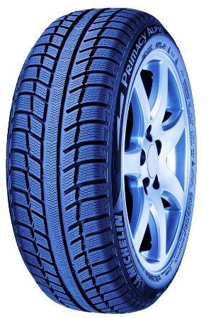 Michelin PRIMACY ALPIN PA3 195/55 R16 PrimacyAlpin PA3 87H *