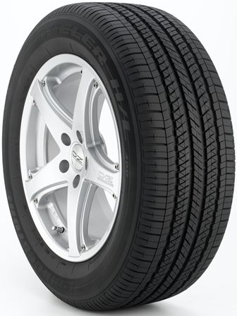 Bridgestone DUELER H/L 400 RFT 255/50 R19 D400 RFT 107H FR XL *