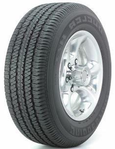 Bridgestone DUELER H/T 684 II 265/60 R18 D684II 110H