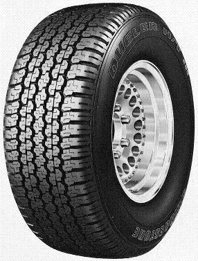 Bridgestone DUELER H/T 689 205/80 R16 D689 104T XL