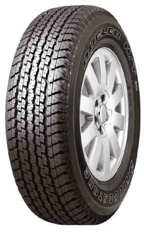 Bridgestone DUELER H/T 840 265/65 R17 D840 112S